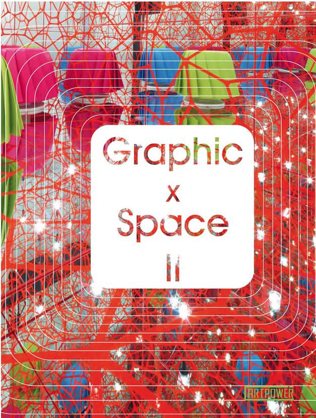 "Dri Dri on ""Graphic x Space II"""