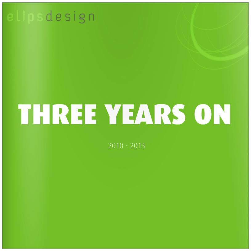 2010-2013 elips design – memory