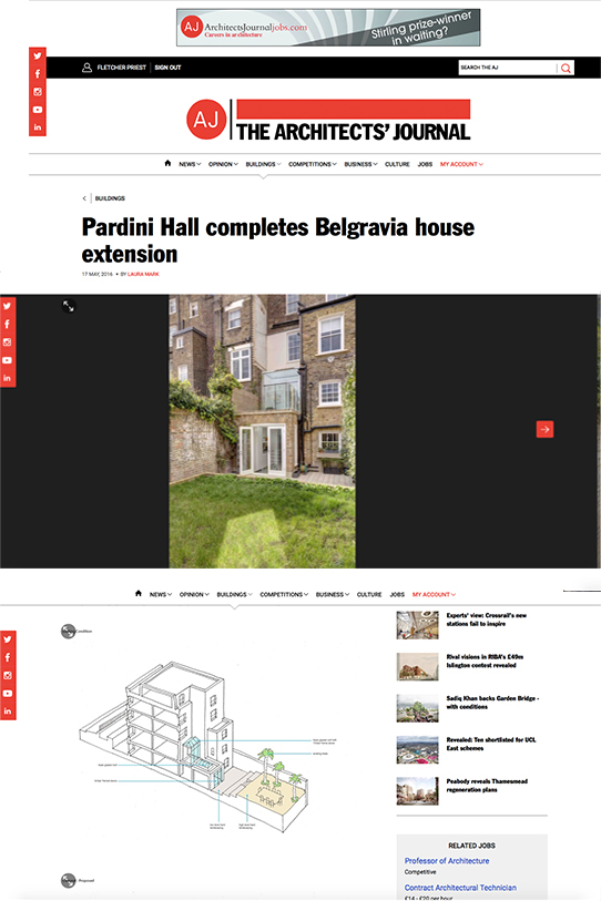 102BG on The Architect's Journal