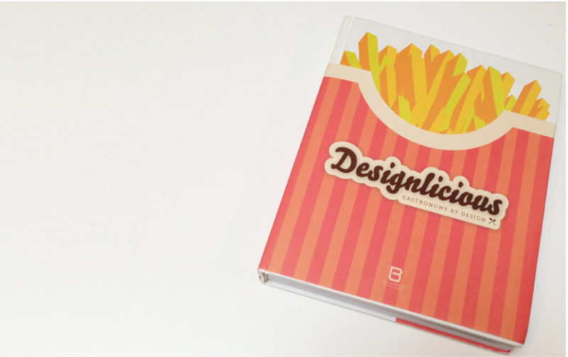 Dri Dri published on Designlicious
