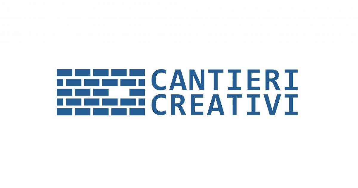 Pardini speaking at Cantieri Creativi